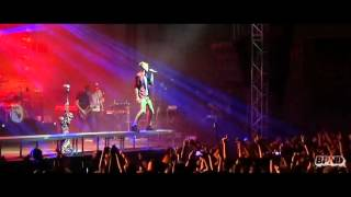 Скачать Machine Gun Kelly MGK See My Tears Live In Warsaw Poland 21 11 2015 Warszawa Koło