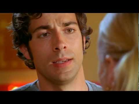 Chuck S01E08 HD  Eels  Fresh Feeling We Need to Break Up