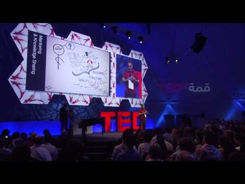 TEDxSummit Action: Mentoring & knowledge sharing
