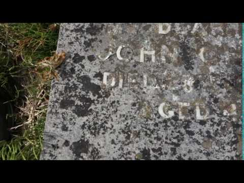 Chisholm Ancestry, Glasgow