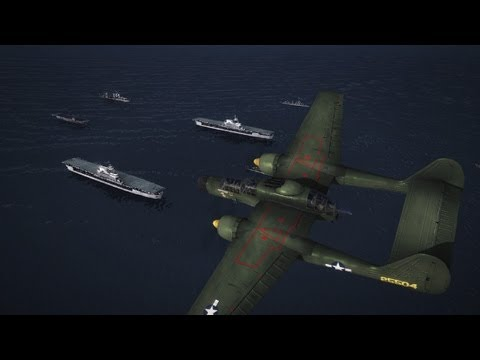 NEW  PS3 demos !!! - Damage Inc.Pacific Squadron WWII