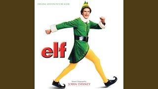 Papa Elf