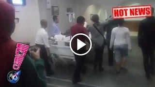 Hot News! Usai Dijenguk Gaston, Jupe Dibawa ke ICU Begini Kondisinya - Cumicam 20 April 2017