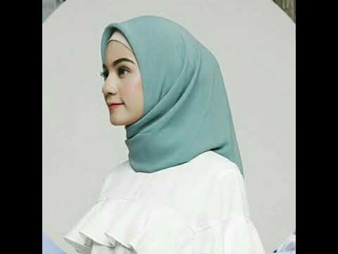 Tutorial Bella Square Wa 0858 7698 6785 Hijab Bella Square
