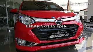 Video In Depth Tour Daihatsu Sigra 1.2 Type R MT Red (2018) - Indonesia download MP3, 3GP, MP4, WEBM, AVI, FLV Desember 2018