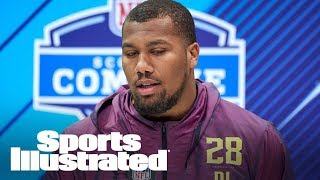 Bradley Chubb On NFL Targeting Rule: Will 'Make The Game A Lot Safer' | SI NOW | Sports Illustrated