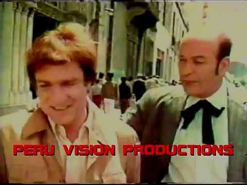 """""""NINO, LAS COSAS SIMPLES DE LA VIDA"""" película 1971"""