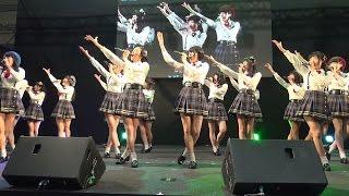 2015年05月10日(日) 15:00~(2回目ステージ) 福島県郡山市 ビッグパレッ...