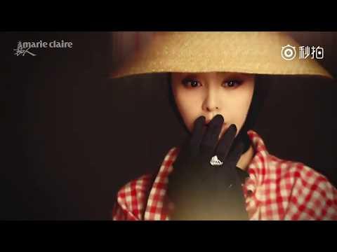 Marie Claire China April 2018 Fan Bing Bing X De Beers