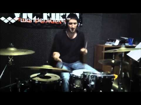 Chris Karagiannis - Ben's Repellant(MMS Big Drum Bonanza)