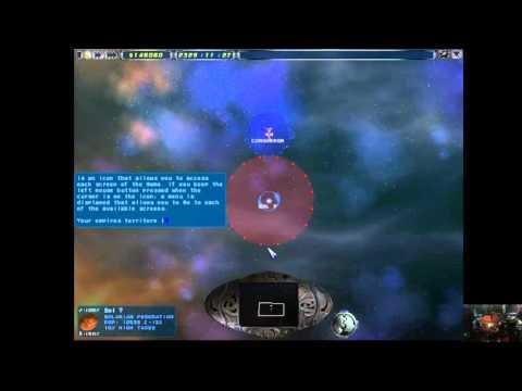 Imperium galactica 2 Alliances: Tutorial Missions (part 1 of 5)  