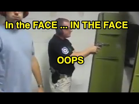 Corey & Patrick In The Morning - The Dumbest Mistake On A Gun Range