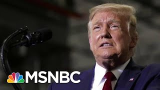 Voters React To News Trump Paid $750 In Income Taxes In 2016, 2017 | MTP Daily | MSNBC
