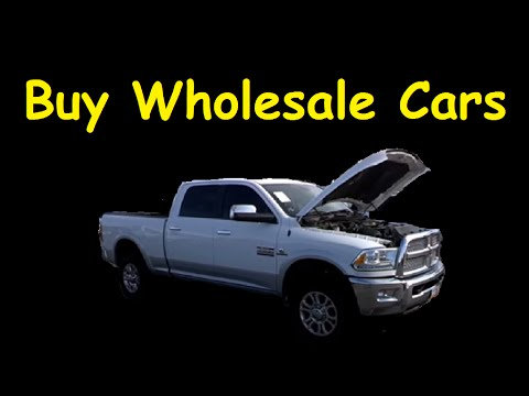 Auto Car Broker Buy Cheap used Auction Cars Wholesale