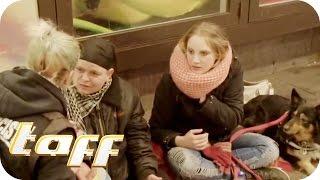 Berlins Straßenkinder: Das ist aus ihnen geworden | taff | ProSieben