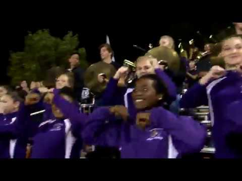 Villa Rica High School Band
