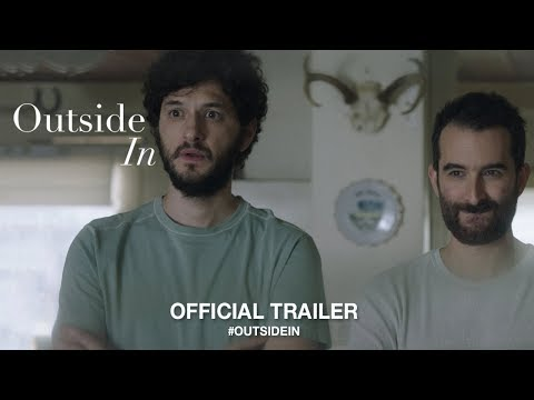 Outside In (2018) | Official Trailer HD