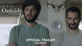 Outside In (2018)   Official Trailer HD