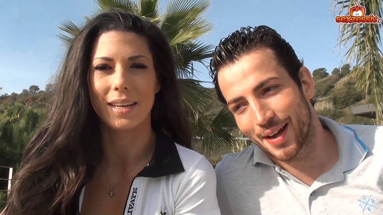 Spanish Porncouple Alexa and Joel Tomas - YouTube