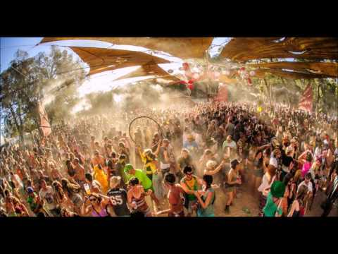 MIKEL GH SET 2016 - PSY TRANCE MIX (PLAYTRANCE)