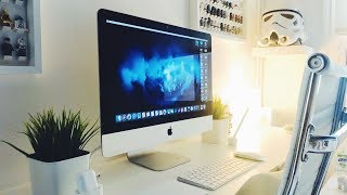 WHY I BOUGHT AN iMAC IN 2018
