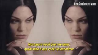 Jessie J  - Not My Ex (Legendado PT-BR)