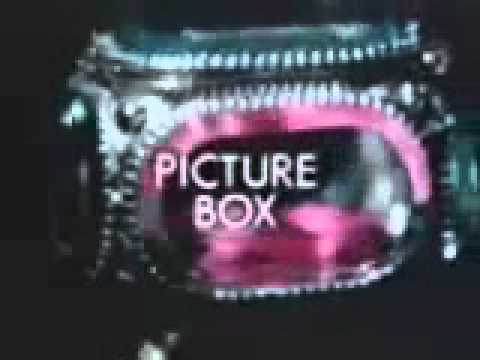 Picture Box - classic 1980s children's TV