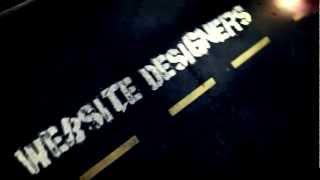 Austin Web Design : Lucid Crew