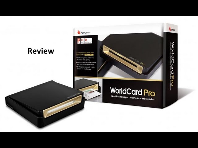 5 best business card scanners reviews of 2018 bestadvisor reheart Images