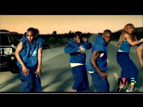 Missy Elliott ft Ciara Fat man Scoop    MV HD Loose ctrol
