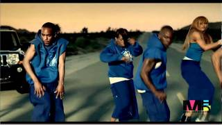 Missy Elliott ft Ciara Fat man Scoop    MV HD Loose control
