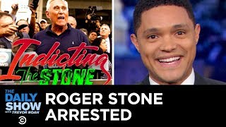 Roger Stone is arrested in an early morning FBI raid, making him the sixth Trump associate to be arrested in the Mueller investigation, and conservatives ...