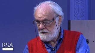 David Harvey on The Contradictions of Capitalism