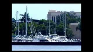 regatta pointe marina palmetto fl overlooking bradenton