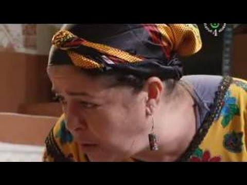 film série kabyle bargaz bergaz tv4 episode 2-22/06/2016