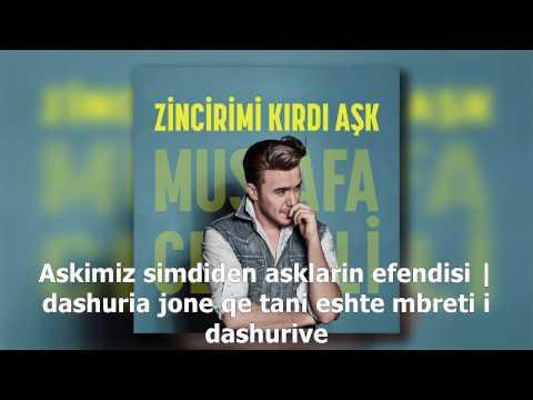 Mustafa Ceceli - Maşallah  (türkçe/arnavutça sözleri)