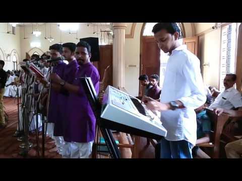 Enathu MTC Choir Wedding Song
