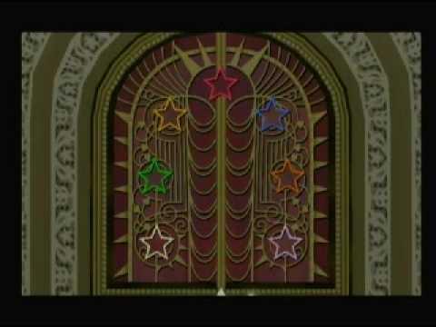 Paper mario the thousand year door walkthrough 98 palace for 1000 year door