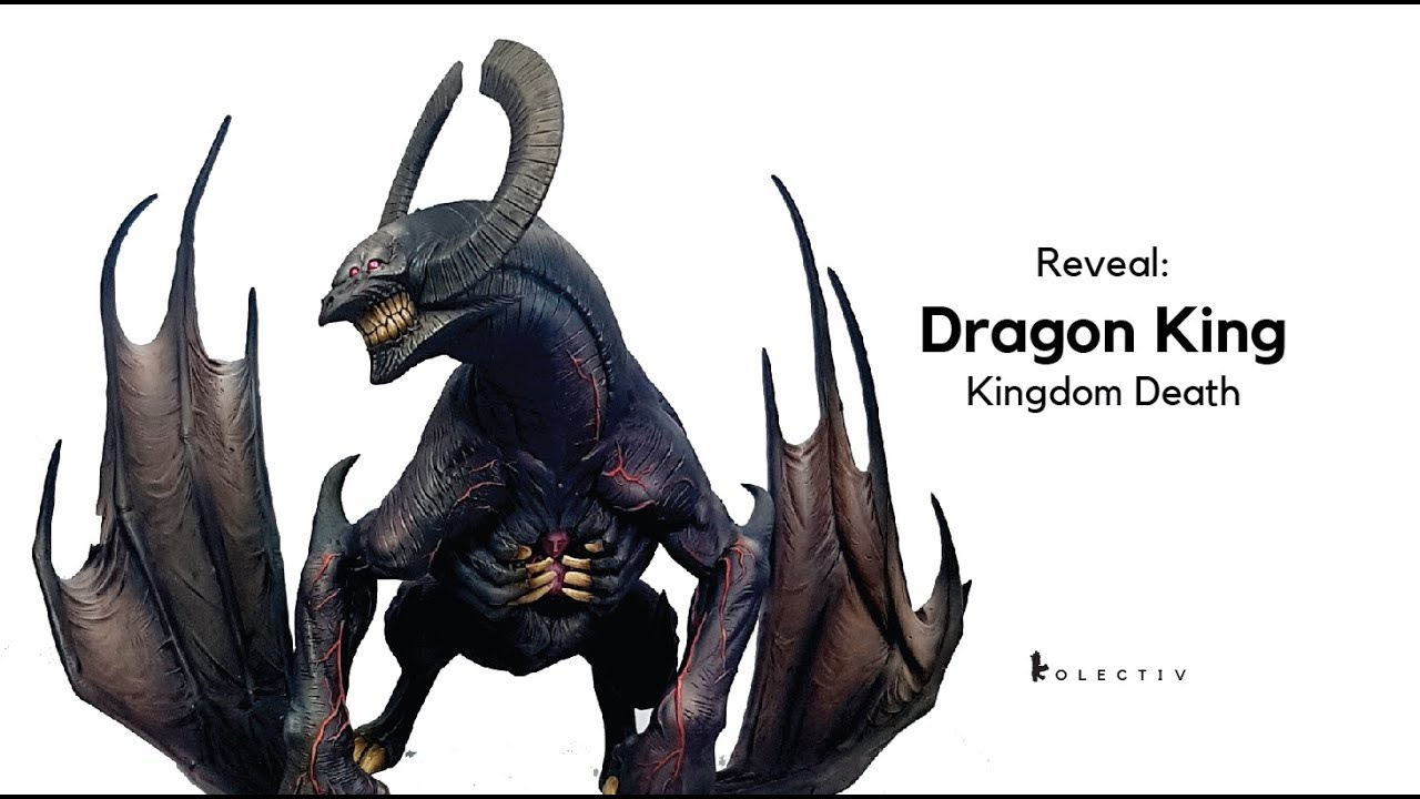 Kingdom Dragon