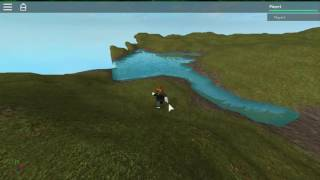 Roblox Procedural Terrain Part 1 - Hills