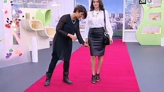 Leila HADDIOUI Les fautes à éviter en prêt -à-porter