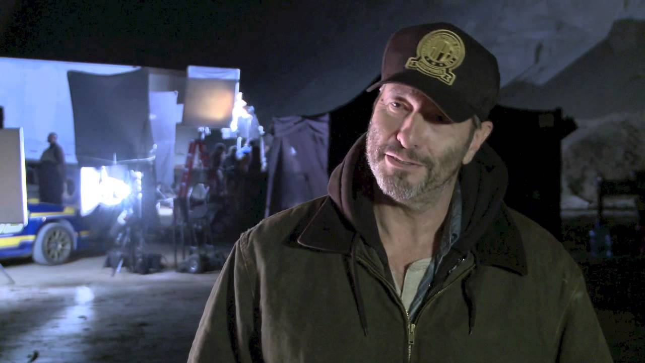 joy ride 3 2014 interview with ken kirzinger quotrusty nail