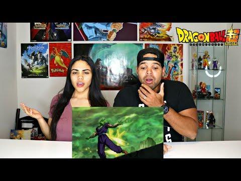 THEY GOT PICCOLO!! DRAGON BALL SUPER EPISODE 119 REACTION!!!