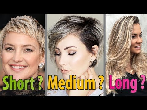 Hairstyles for Women – New Short, Medium, Long Haircuts
