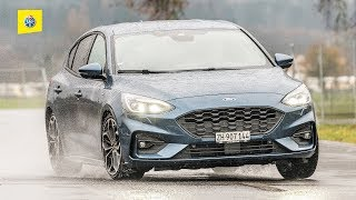 Ford Focus - Test de voiture
