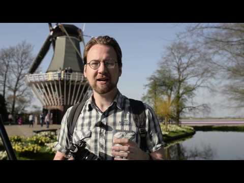 Workshop Promo Basis Fotografie met Ferry Knijn - Cafe Obscura