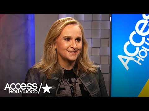 Melissa Etheridge Reveals How She Influenced Taylor Swift & Talks New Album  Access Hollywood