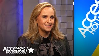 Melissa Etheridge Reveals How She Influenced Taylor Swift & Talks New Album