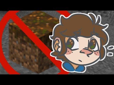 How to Grow a Dark Oak Tree in Minecraft! UPDATED