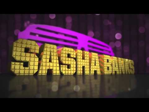 Theme song Sasha Banks (The boss)
